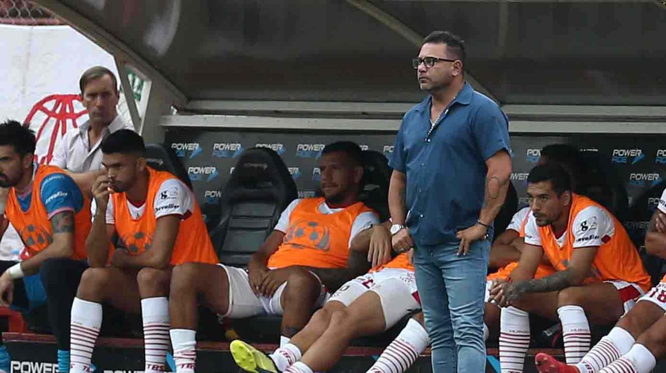 Huracán, otro equipo castigado por irregularidades: le quitarán seis puntos y no podrá incorporar jugadores