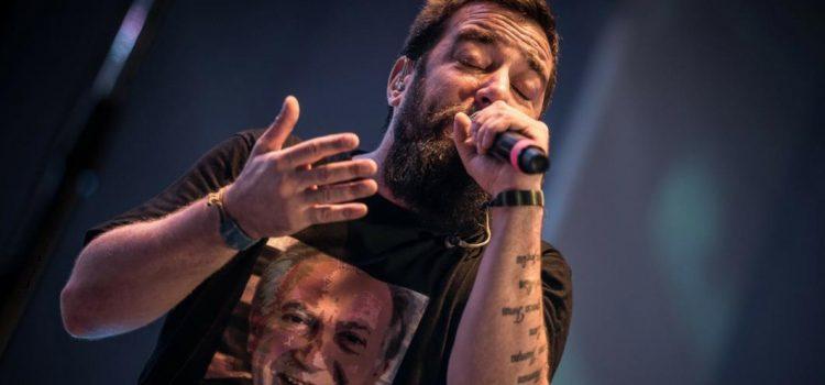 Las Pastillas del Abuelo tiene nueva canción: «Incontinencia verbal»