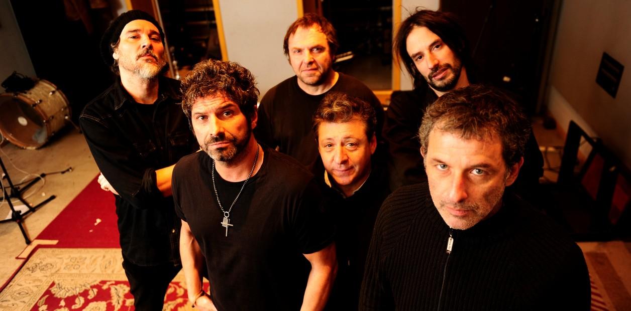 Los Caballeros de la Quema tocarán en el Malvinas Argentinas