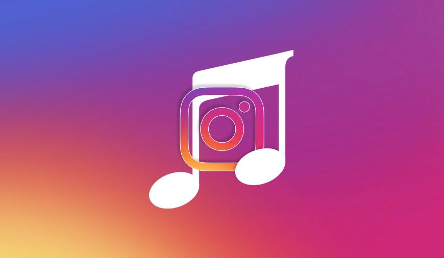 Cómo subir música a las historias de Instagram