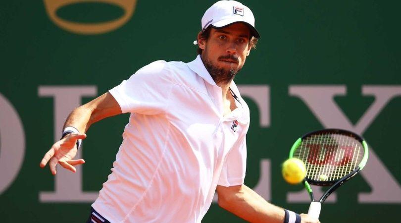Rafael Nadal terminó el sueño de Guido Pella en el Masters de Monte Carlo
