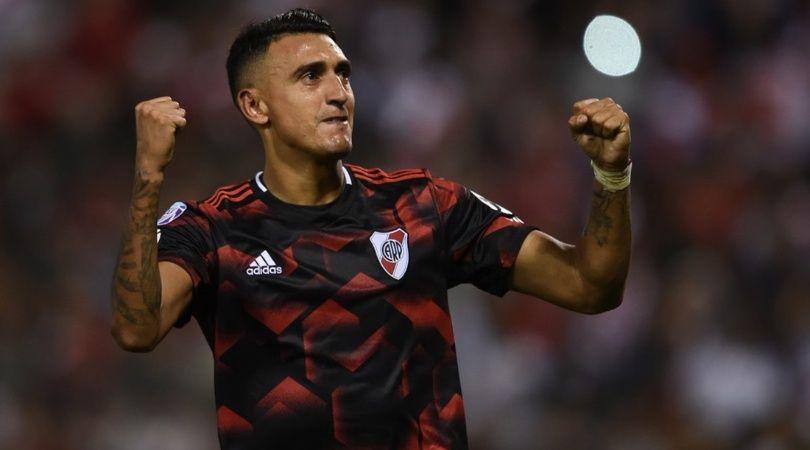 River debutó con el pie derecho en la Copa Argentina