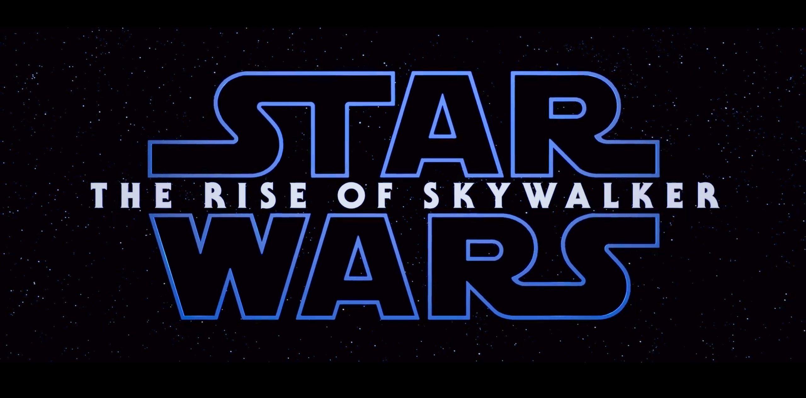 Mirá el primer adelanto de Star Wars: The Rise of Skywalker
