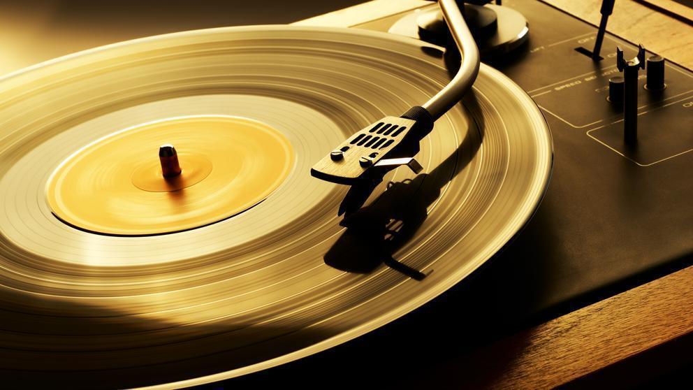 Bandcamp ofrece a sus usuarios fabricar vinilos con su propia música