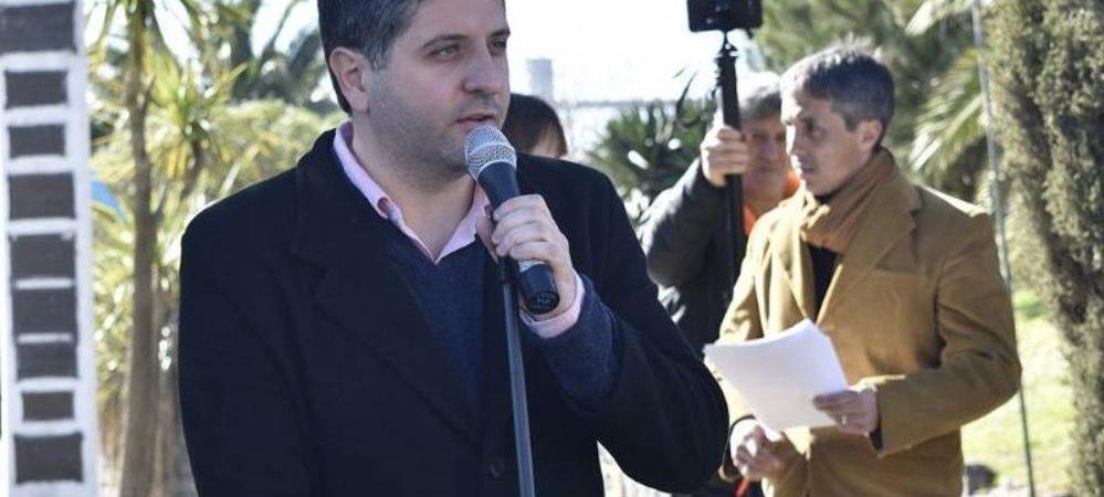 Diego López Rodríguez: «Hoy lo que se va a tratar es una cuestión de política nada más»