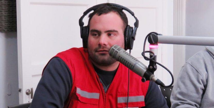 Actitud Solidaria: Cruz Roja filial Necochea se sumó al voluntariado