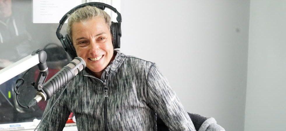 Cecilia Alcorta se sumó a Actitud Solidaria