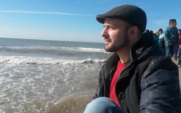 El necochense Juan Etchegoyen cantará en Showmatch