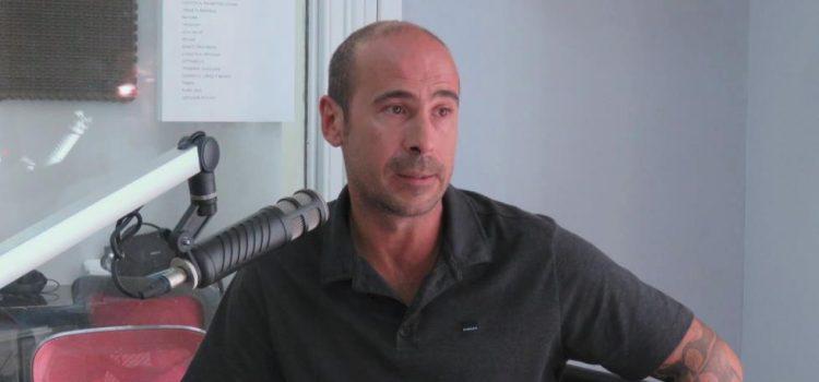 Gastón González contó las propuestas de Cuneq en Segundos Afuera