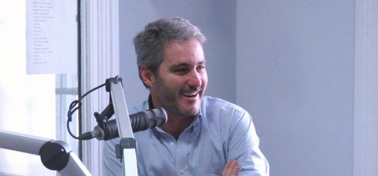 Gonzalo Diez trazó un balance positivo sobre «365 Días Para el Desarrollo»