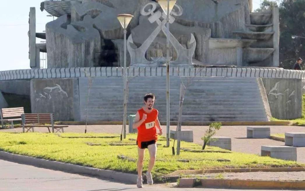 Se viene una nueva edición de la Media Maratón de Quequén