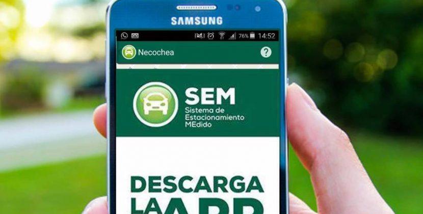 Romina Vázquez explicó qué hacer ante los problemas con el Estacionamiento Medido