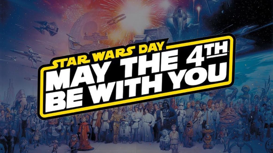 Hablamos con Diego De Rose de StarLosers sobre el Día de Star Wars