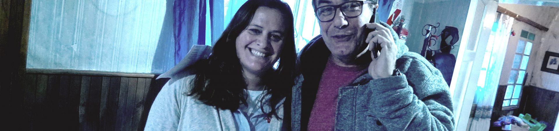 Actitud Solidaria: Juliana Bravo contó sobre la situación del hogar Preciosa Semilla