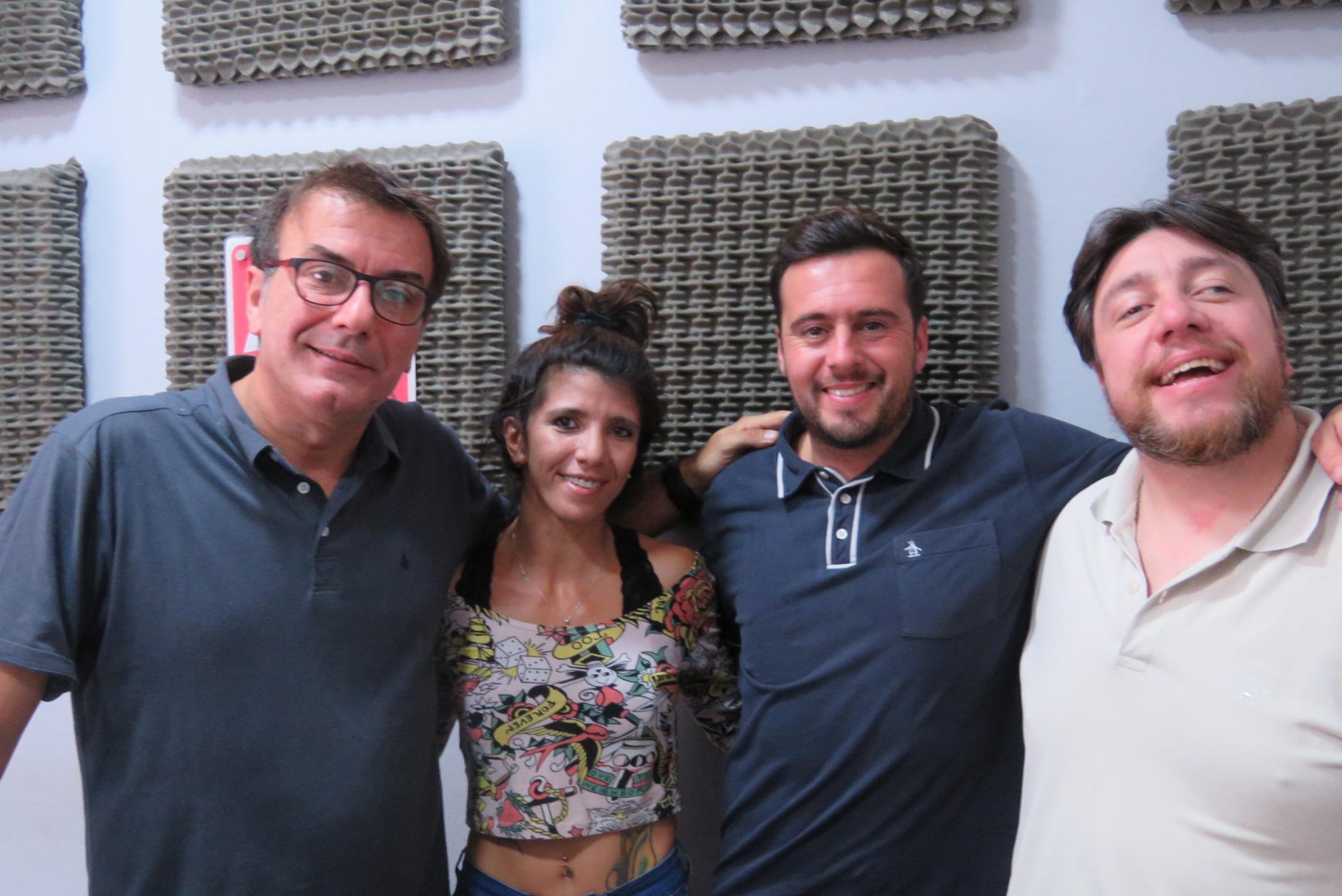 Actitud Solidaria: charlamos con Ayelén Fernández, ganadora de los 10K de Aventura Invierno 2018
