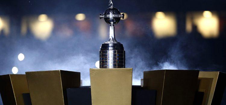 Confirmados los días y horarios de los octavos de final de la Copa Libertadores