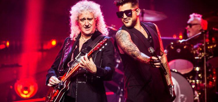 Adam Lambert no grabará nueva música con Queen