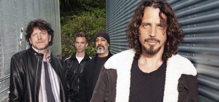 "Soundgarden anuncia nuevo álbum en vivo: ""Live From The Artists Den"""