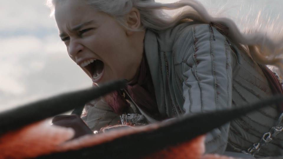 «Game of Thrones» se despidió con un final dramático y dividió las aguas entre los fans