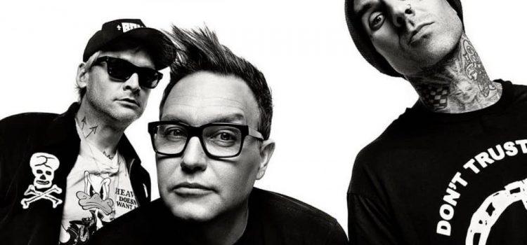 """blink-182 tiene nueva canción: """"Blame It On My Youth»"""