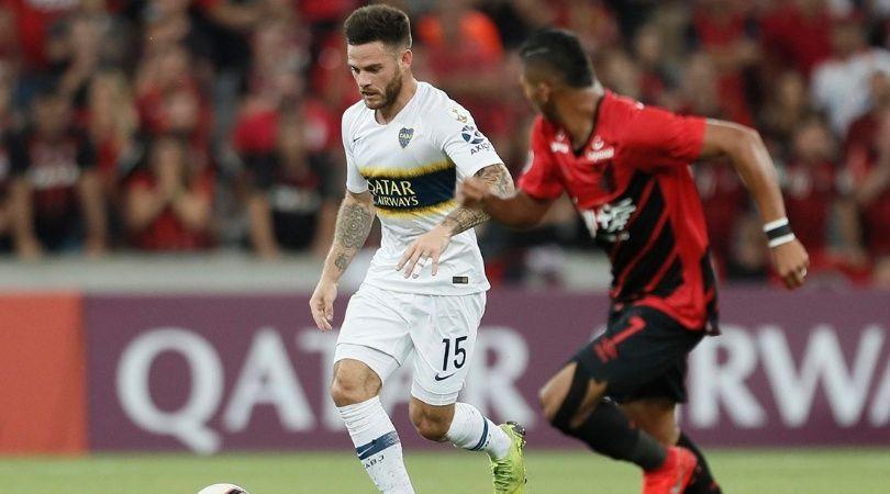 Copa Libertadores: Boca va por la clasificación ante Atlético Paranaense