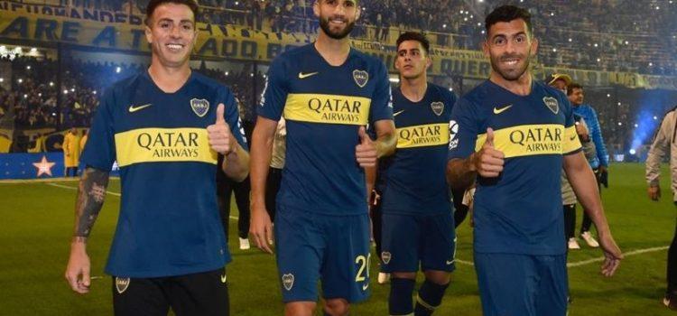 Se filtraron las primeras imágenes de una posible nueva camiseta de Boca
