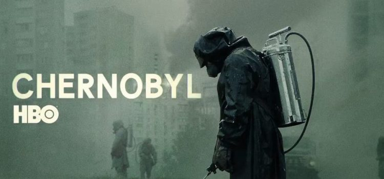 Chernobyl: Rusia prepara su propia versión de la serie