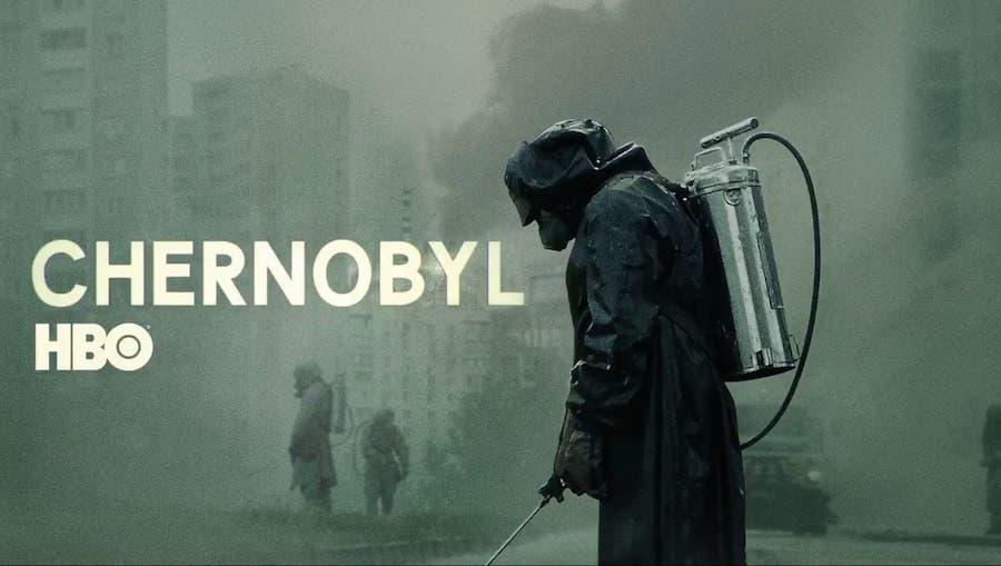 Chernobyl: La desgarradora serie de HBO sobre el desastre nuclear