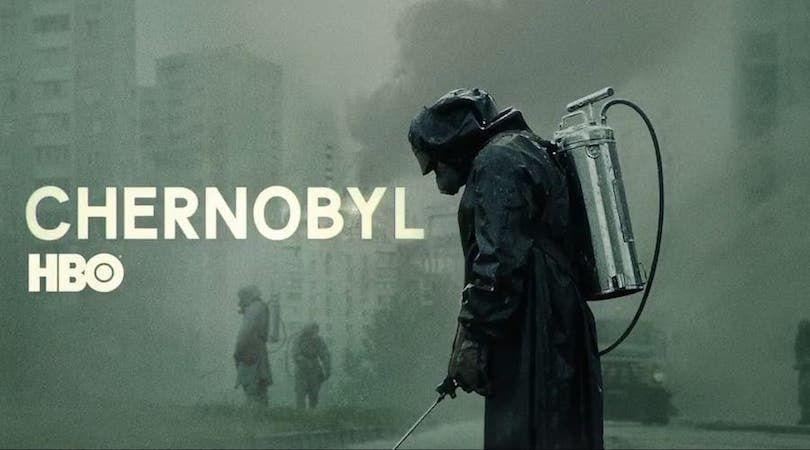 Chernobyl, la serie de televisión votada como la mejor de la historia
