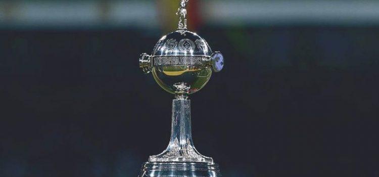 No hay superclásico en octavos: cómo quedó el sorteo de la Copa Libertadores