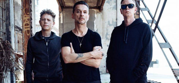Netflix estrenará un documental sobre Depeche Mode – Estación K2