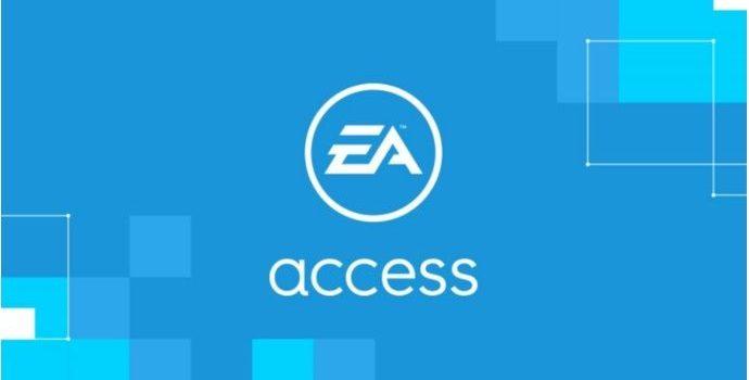 EA Access llega a PlayStation 4 en julio