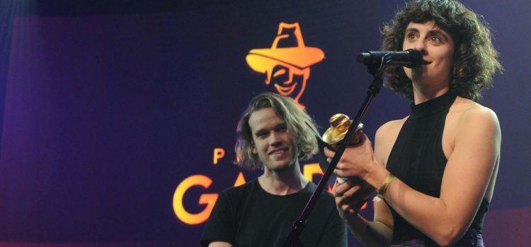 Premios Gardel: todos los ganadores