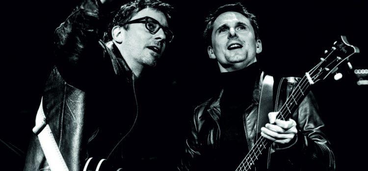 Matt Bellamy y Graham Coxon harán un homenaje a The Beatles