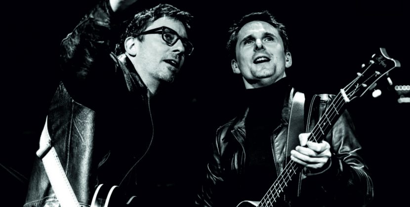 Matt Bellamy y Graham Coxon harán un homenaje a The Beatles