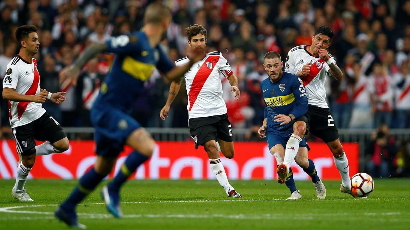 Cómo será el sorteo de la Libertadores y la posibilidad de otro choque entre Boca y River