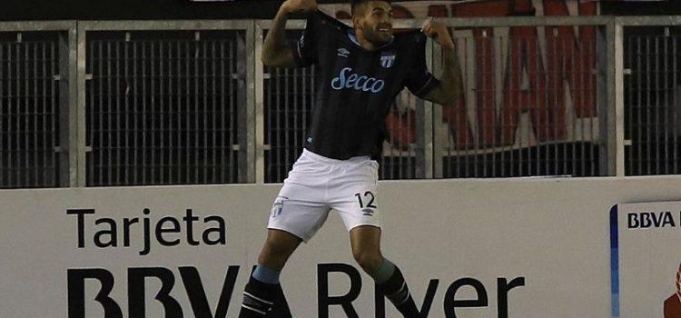 River goleó pero no le alcanzó para avanzar en la Copa de la Superliga