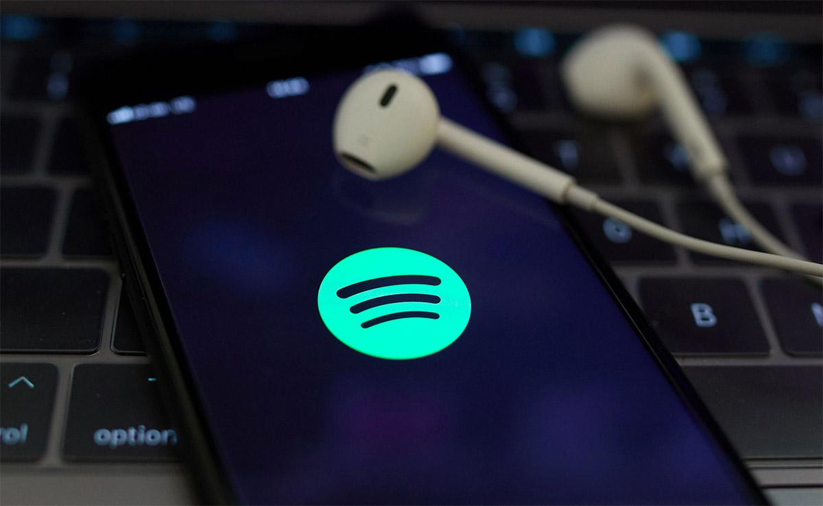 Spotify presenta su función de temporizador