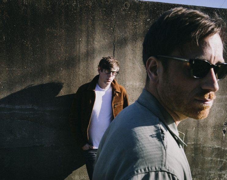 The Black Keys lanzó nueva canción