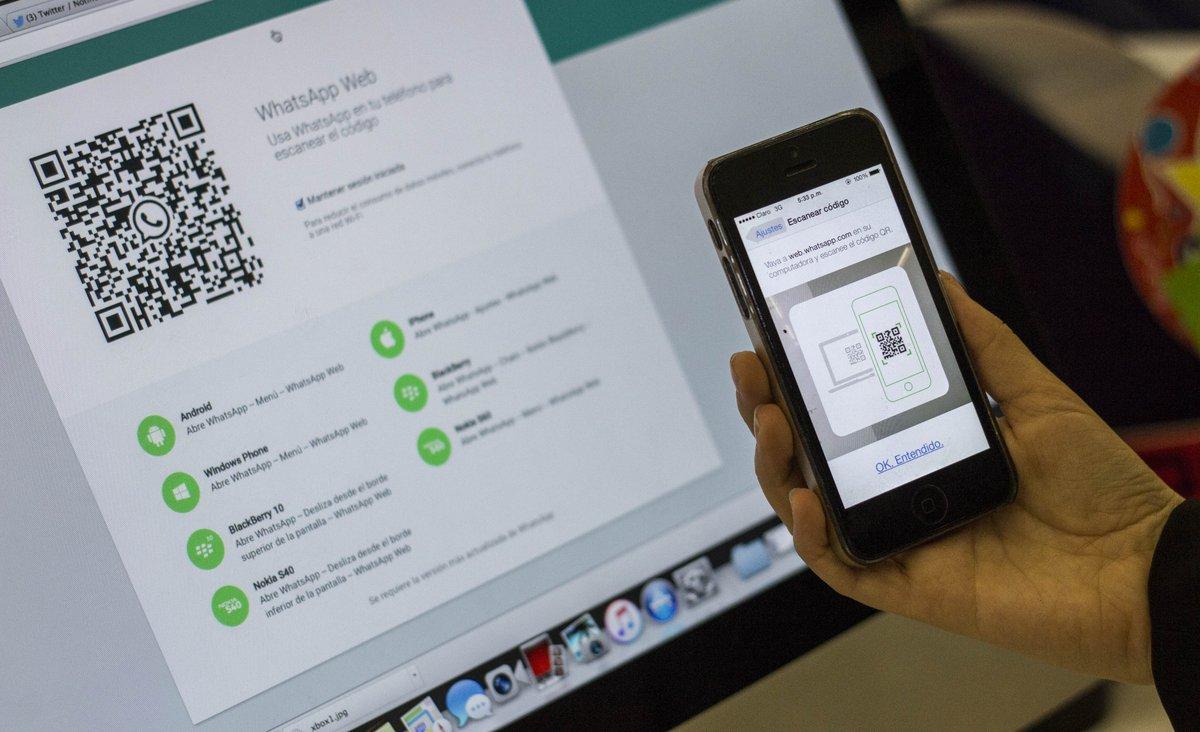 La nueva función de WhatsApp Web que muchos estaban esperando