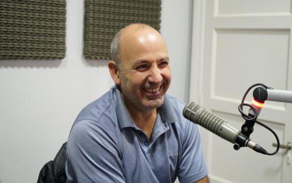 Sebastián Ignacio de Ecos Diarios: «No muchas veces se lo ve al diario como una empresa familiar»