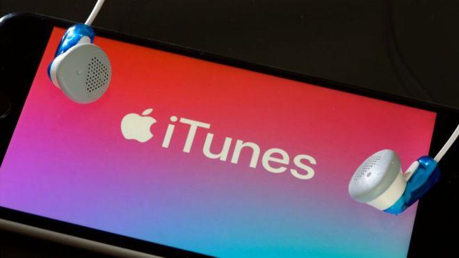 Apple dará de baja iTunes