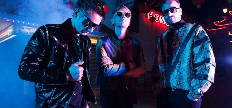 Muse confirma a Kaiser Chiefs como teloneros de su show en Argentina
