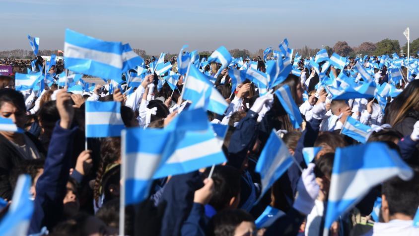 ¿Por qué se celebra hoy el Día de la Bandera?