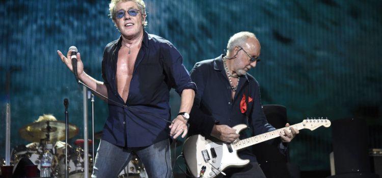 """Roger Daltrey cree que The Who hizo su """"mejor álbum desde 'Quadrophenia'"""""""