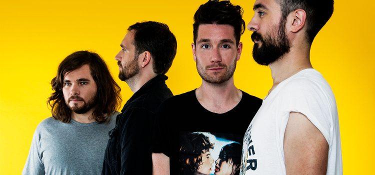Bastille lanzó «Doom Days», su nuevo disco
