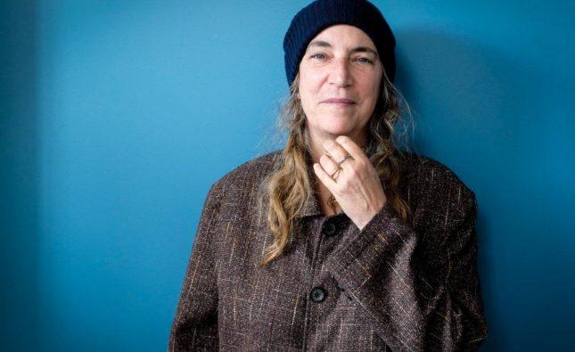 Patti Smith volverá con su banda a Argentina en noviembre