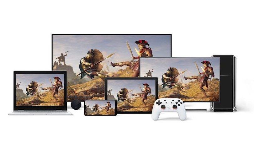 Confirmados: fecha de lanzamiento y catálogo de juegos de Google Stadia