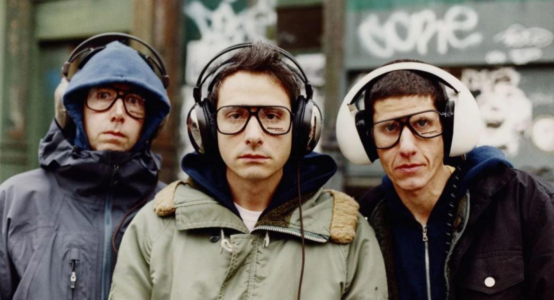 """Los Beastie Boys publicaron un documental por los 25 años de """"Ill Communication"""""""