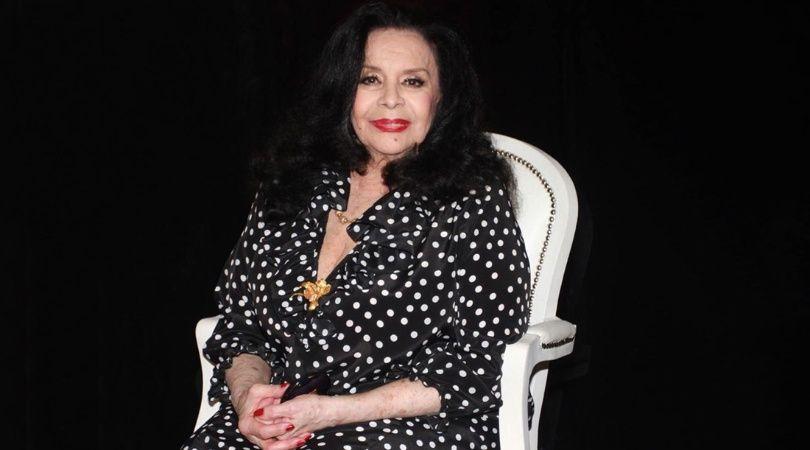 Falleció Isabel «la Coca» Sarli a sus 83 años
